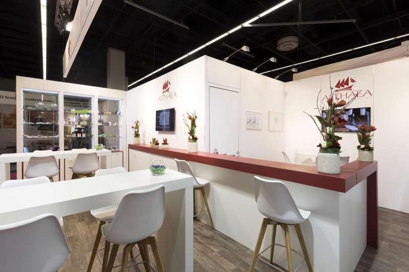 Althaea - ISM Köln - Project - Salon : ISM Köln