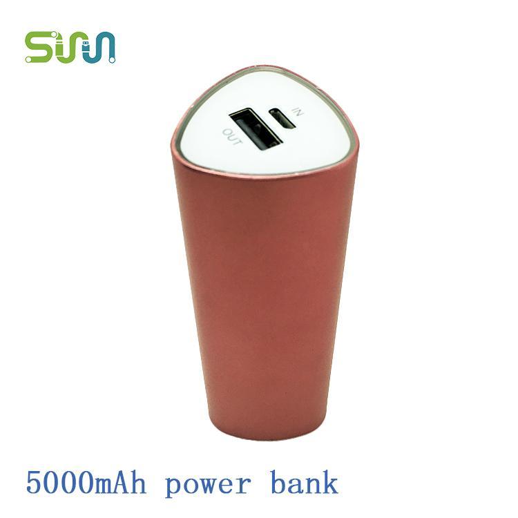 mobile phone charger mini power bank 5000 mAh - power bank 5000
