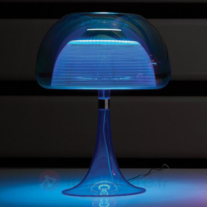 Lampe de table design inspirante LED Aurelia - Lampes à poser LED