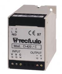 Convertisseur impulsions  - CI-420