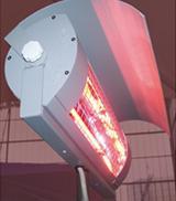 Sunny Lamp - null