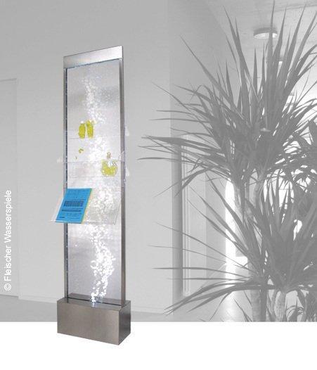Wasserwand Display - null