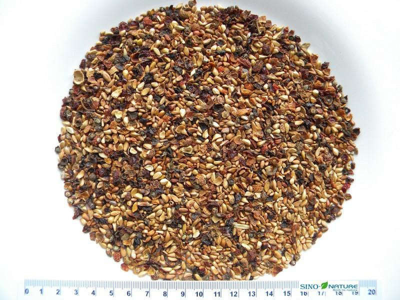 Rosehips - Seeds