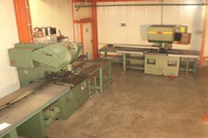2 RASKIN RT-52 punch presses - null