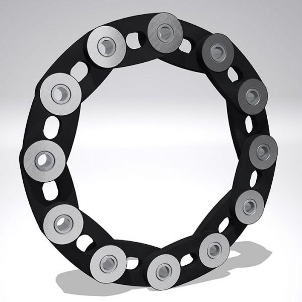 SGFlex® Laschenringkupplung  - SGFlex-386.02
