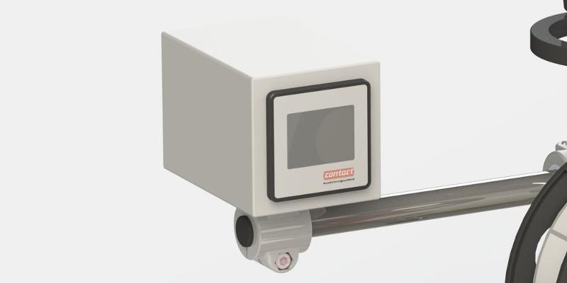 Etikettieranlagen - S80, S120, S160 Etikettenspender S-Serie