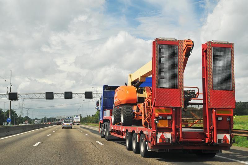 Nettoyage de poids lourds de France, Allemagne et Belgique - Services