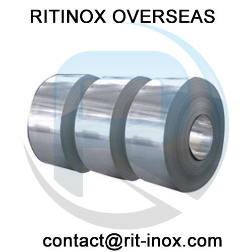 Inconel 330/ SS 330/ Ra 330 Coil -