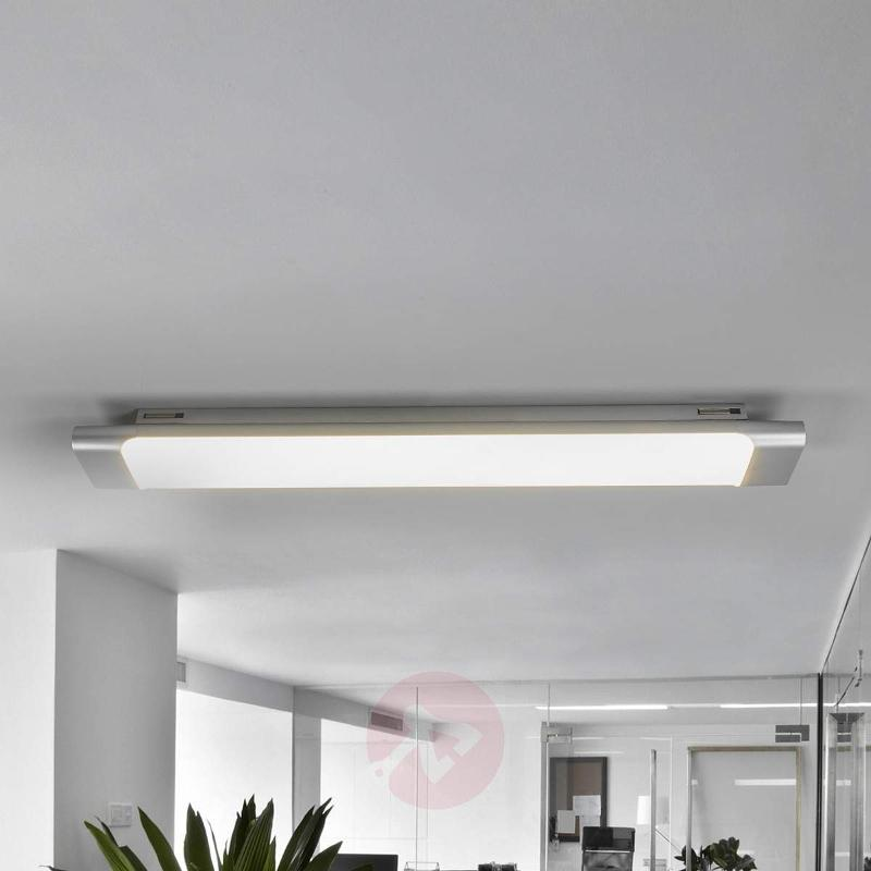 Vinca LED ceiling lamp, 60 cm - Ceiling Lights
