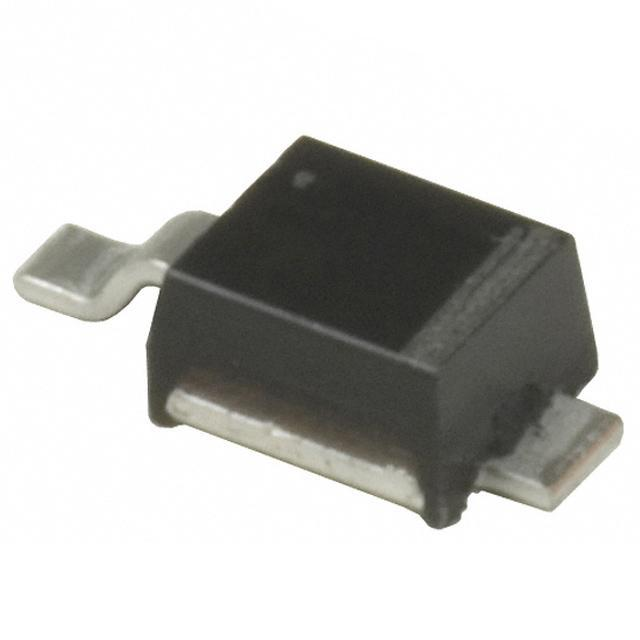 IC LED SHUNT POWERMITE - ON Semiconductor NUD4700SNT1G