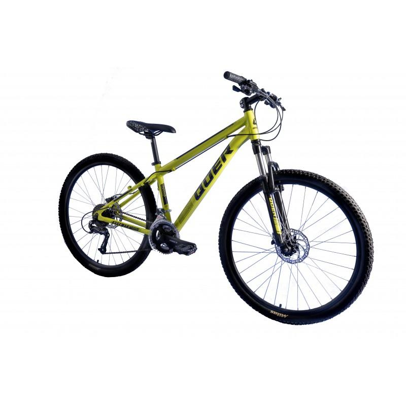 Bicicletas – MTB 27.5″ – Quer Dusk 27.5″ 1 – Airbici - QÜER