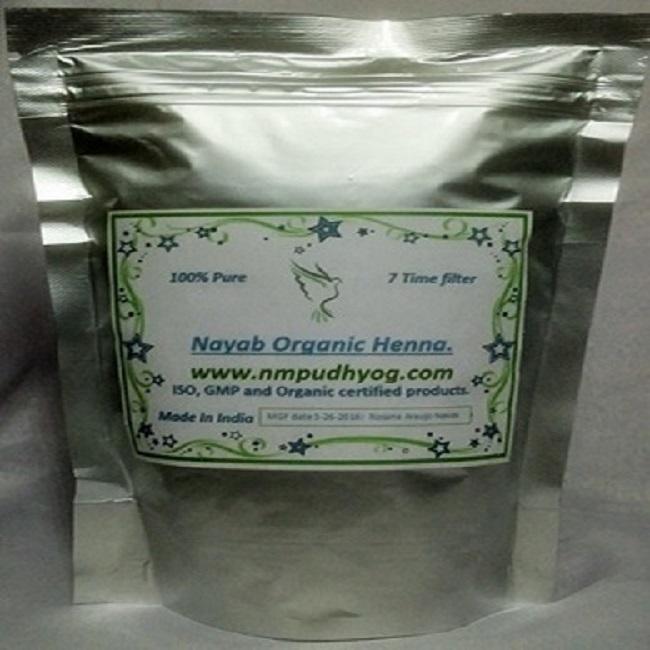 raw material hair dye  Organic Hair dye henna based on clien - hair7867630012018