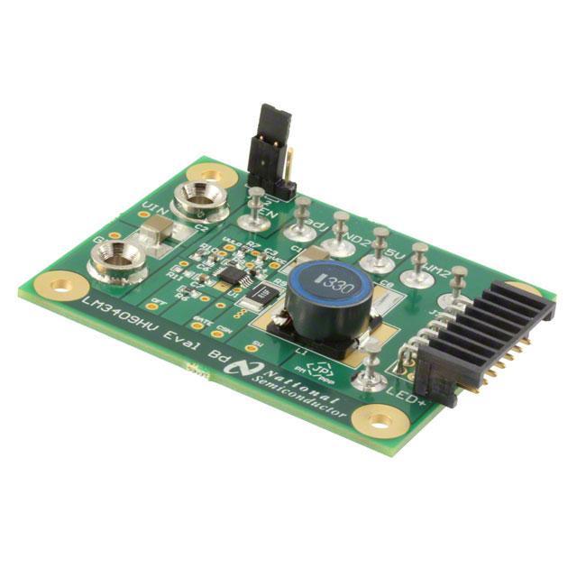 BOARD EVALUATION FOR LM3409HV - Texas Instruments LM3409HVEVAL/NOPB