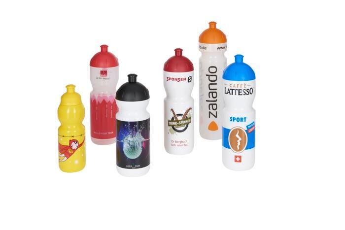 BULB B1 Trinkflasche -