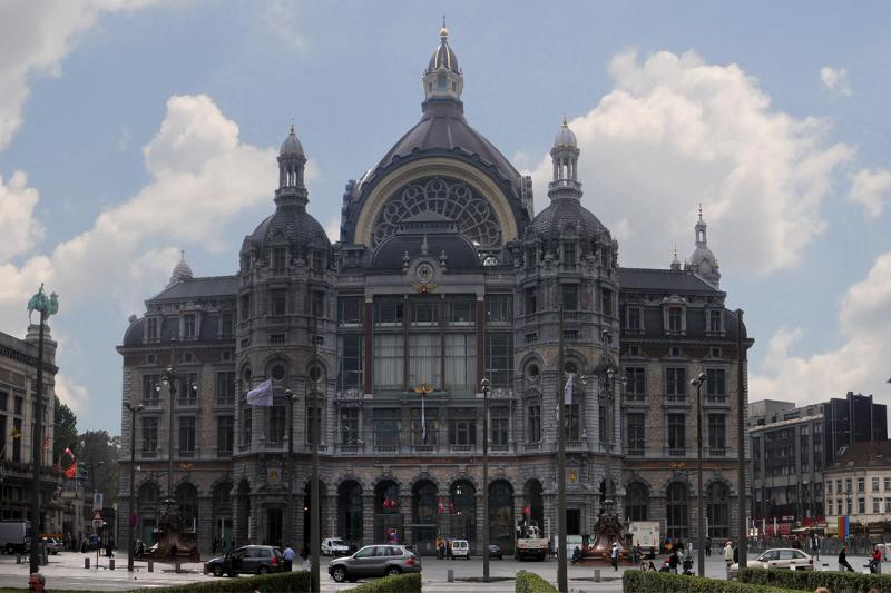Citytrip Antwerp, with diamonds, Rubens and cathedrals - Service- Tour operator