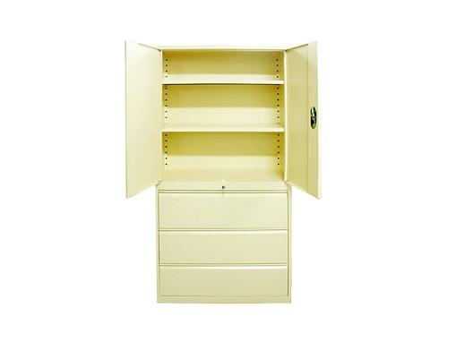 Office/file cabinets - null
