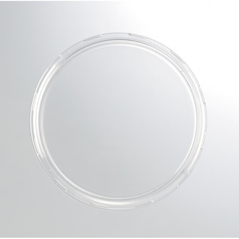 WECK® Accessoire - 24 Mutsen voor microgolf voor WECK-flessen in doorsnede 100 mm alleen