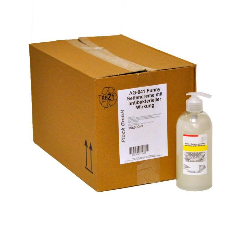 antibakterielle Seife - AG-841