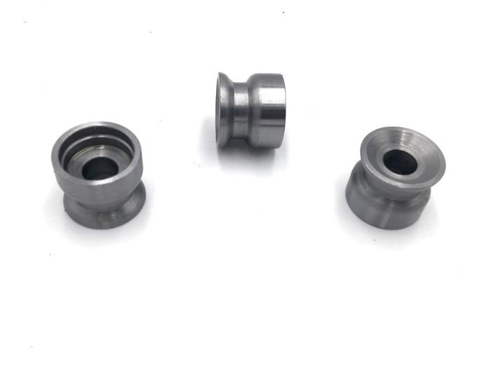 Steel Turned Parts - Quality Steel Turned Parts - CNC Turning & Milling Services