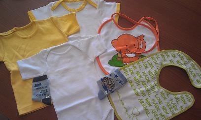 bebek ürünleri