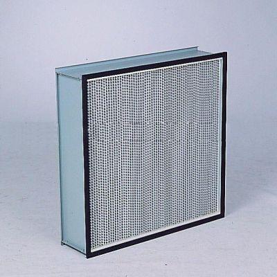 Filtres Haute Efficacité -