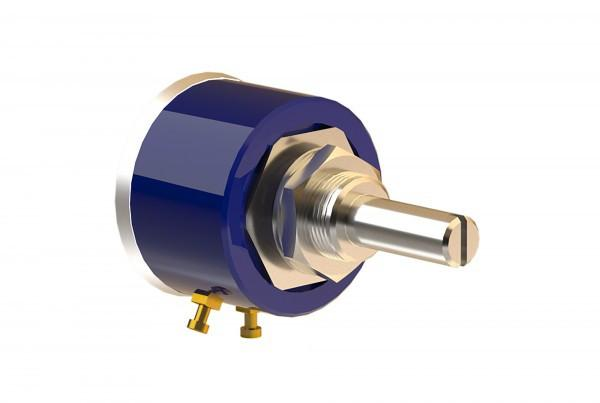 Rotary encoder PP27 - Absolute rotary encoder for up to 3 potentiometer levels