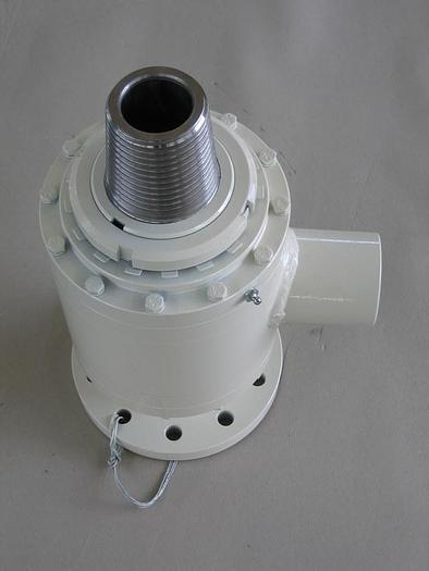 Project Testina Adduzione Sotto-testa - Drilling rig