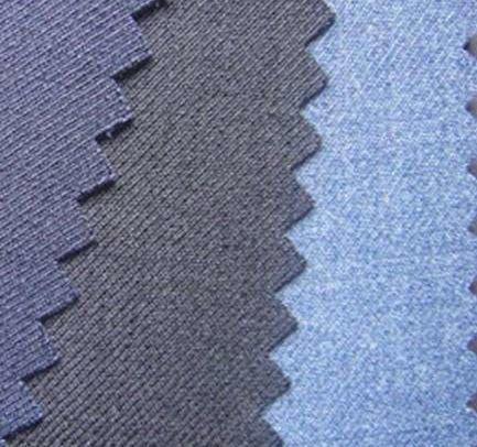 Polyester65 Bezirk35 32/2x32/2  - Bezirk /weich