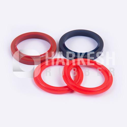 rubber x ring -