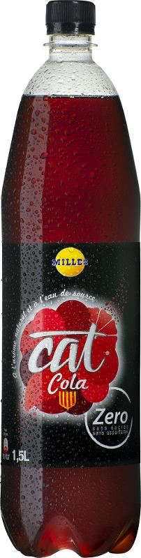 Cat Cola Zéro 150 cl - Boissons
