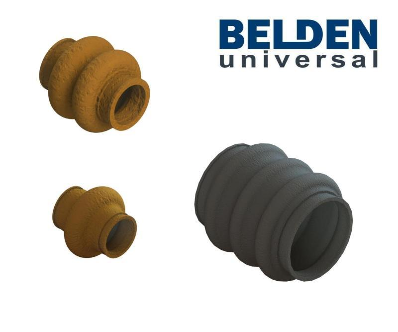 Boots for BELDEN Universal Joints