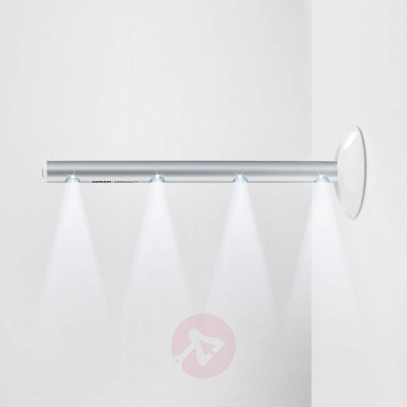 Decorative light with LEDstixx for wall or table - Indoor Decorative Lights