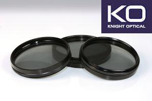 Knight Optical's Polarizers for Head-mounted Displays