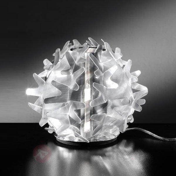 Lampe à poser d'un genre nouveau Cactus XS Prisma - Lampes à poser designs