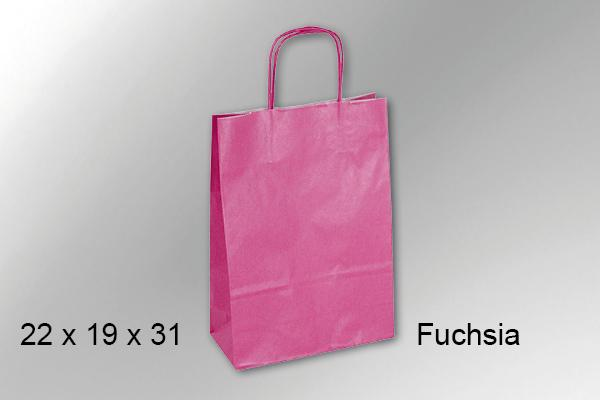 Paper carrier bags - Party collection