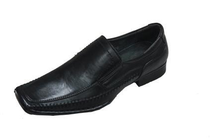 Мужская кожаная обувь -