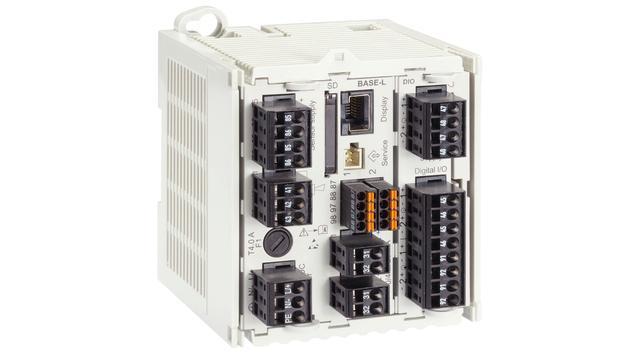 analyse liquides produits - transmetteur multiparametre liquiline CM442R
