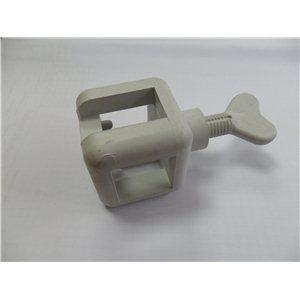 Fixation Plastique Noryl Vis M14