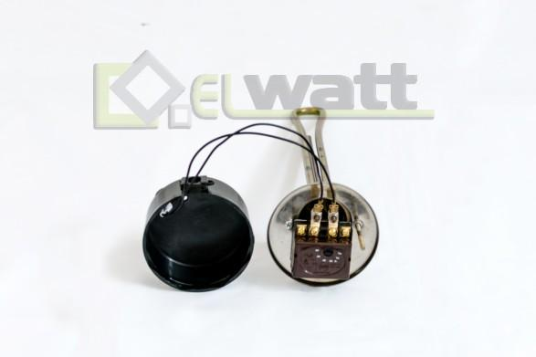 Heating elements - certified for electric and solar water heaters