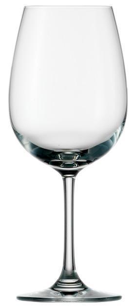 Drinking Glass Ranges - WEINLAND Red Wine
