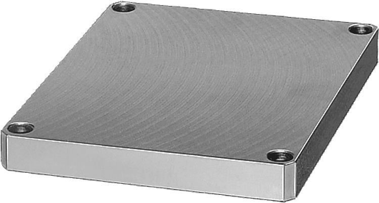 Base plates steel - Plates