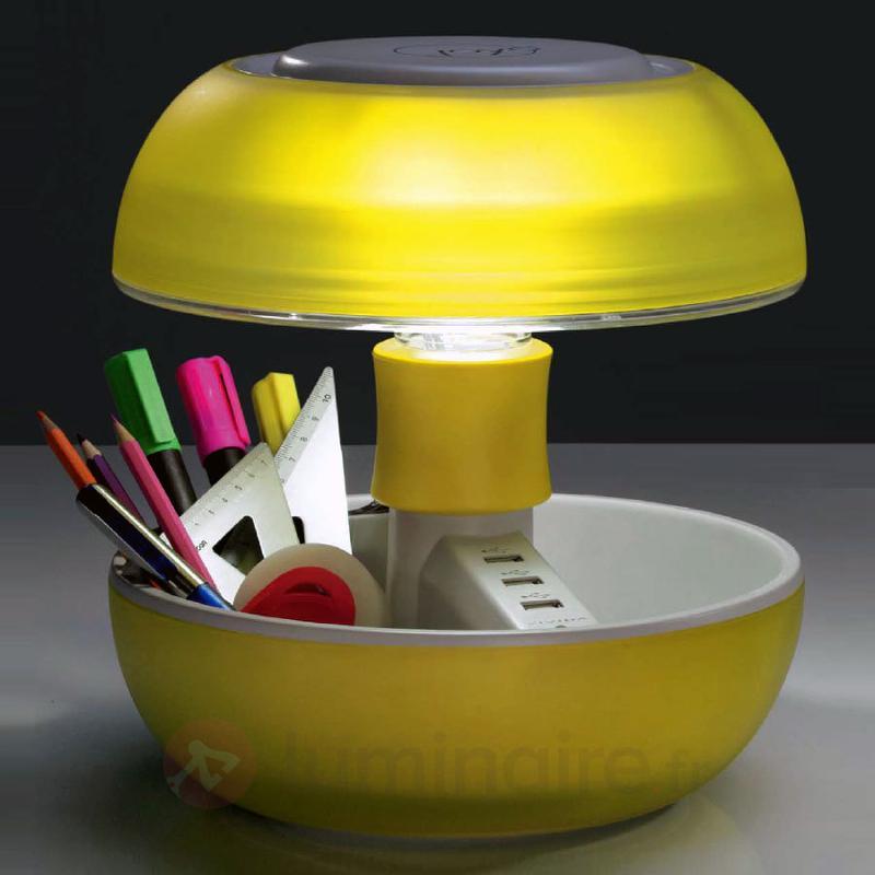 Lampe à poser Joyo Lightcolours moderne - Lampes à poser designs
