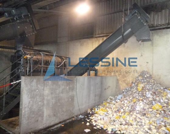 Bio-Déconditionneur - Environnement et recyclage