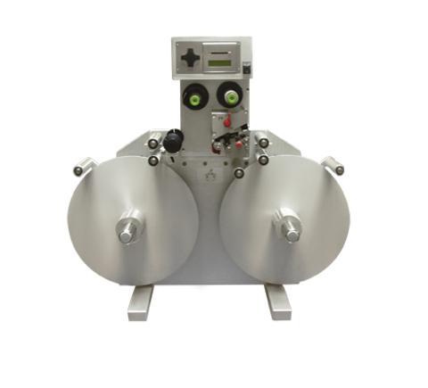 ELS 193 thermal/thermal transfer reel-to-reel printing module - null
