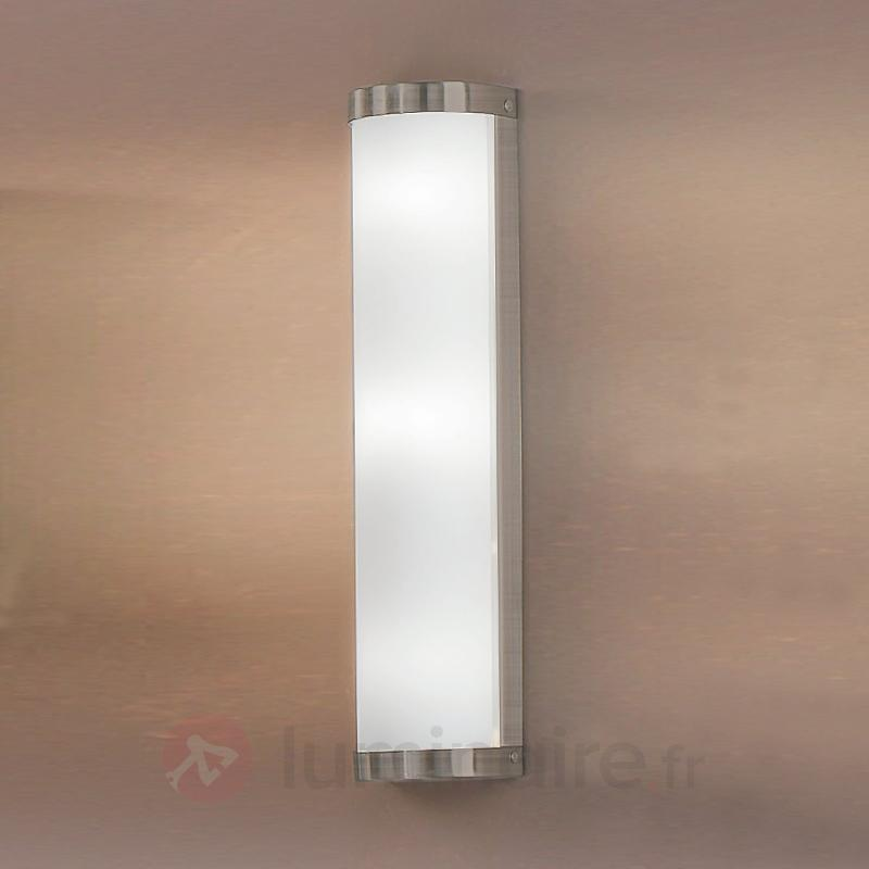 Très belle applique VETI, 41 cm - Salle de bains et miroirs