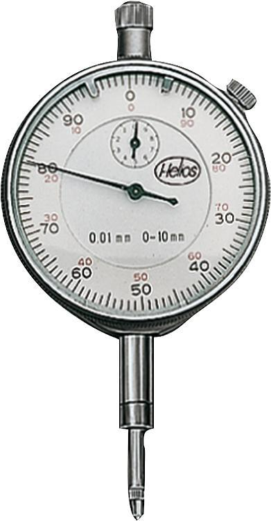 Comparateur DIN 878 - Appareils de contrôle de concentricité Dispositifs de mesure universels...