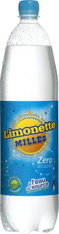 Limonette Zéro 150 cl - Boissons