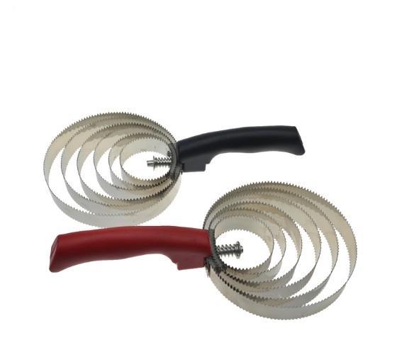 Silicone handle horse brushes - Silicone handle mane horse brushes