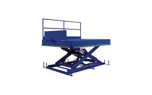 Middle Class Lifting Tables - Lifting Table Solutions