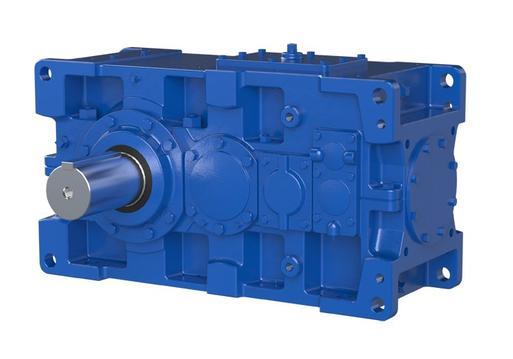 Getriebe PARAMAX® 9000 Serie - Getriebe